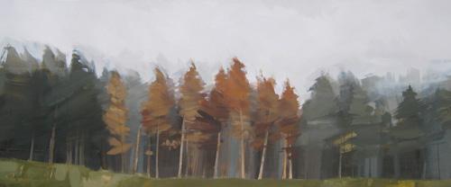 Fairnilee by Anna King