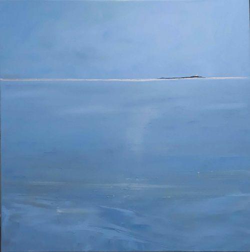 Ruth Bond - Blue Coquet Island