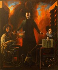 Don Giovanni by Frank McNab