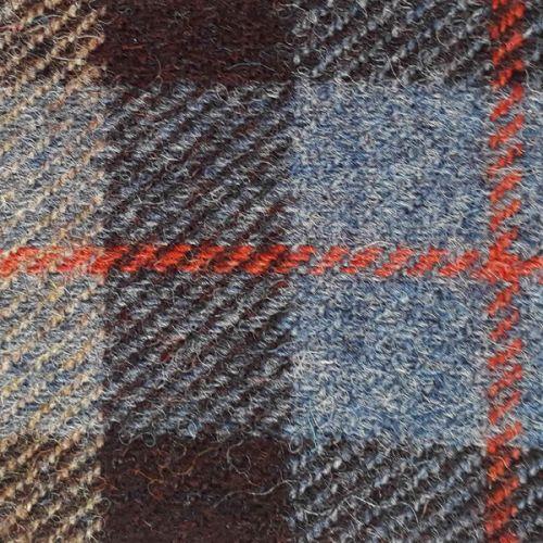 Glistening Luskentyre - Isle of Harris - Harris Tweed Swatch