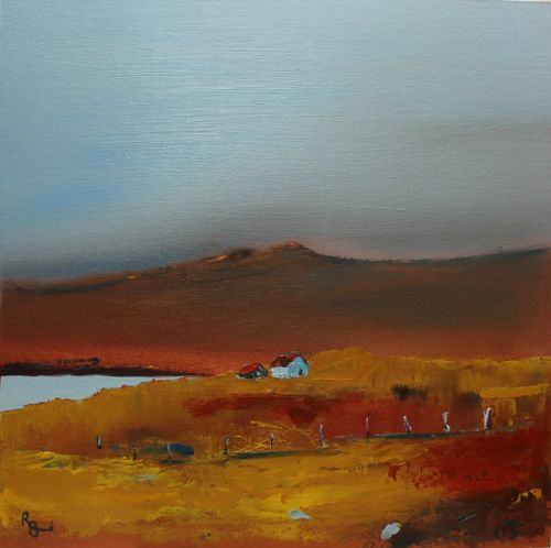 Searching the Machair - Lewis