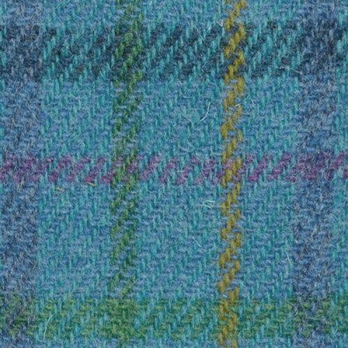 Shades of Kelp and Peat - Isle of Harris - Harris Tweedswatch