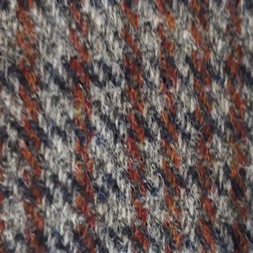 Shimmering Reflections - Luskentyre Harris Tweed swatch
