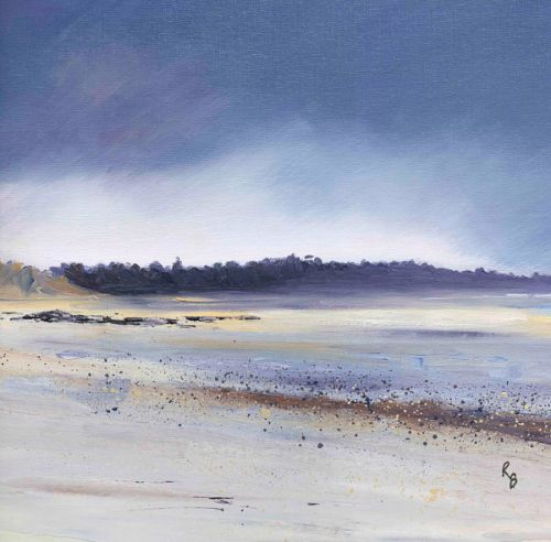 Walk from Alnmouth to Bamburgh - Alnmouth by Ruth Bond