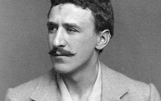 Charles Rennie Mackintosh portrait
